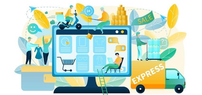 Qué sistema de E-commerce elegir para su negocio online